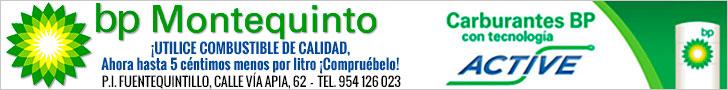 BM Montequinto – Estación de servicio