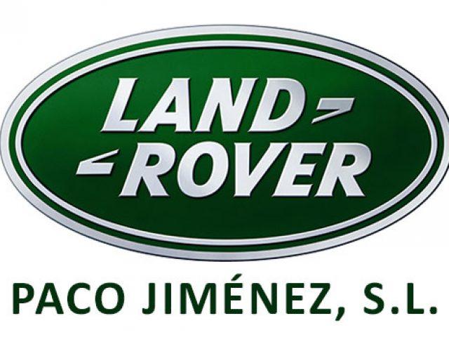Land Rover Dos Hermanas