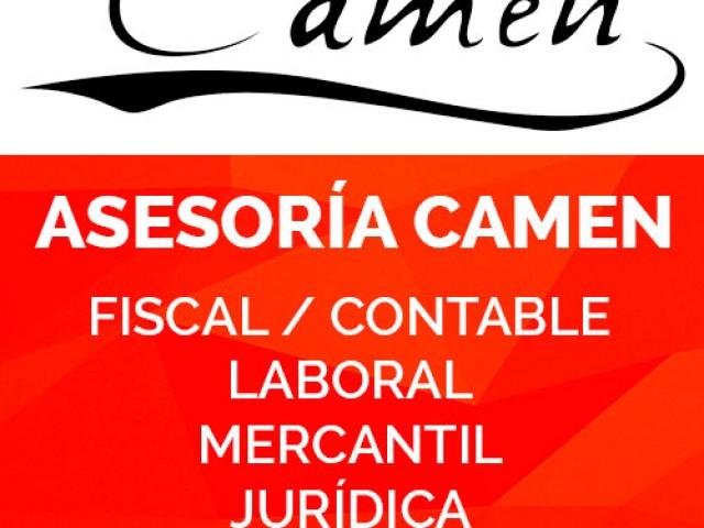 Asesoría Camen S.L.