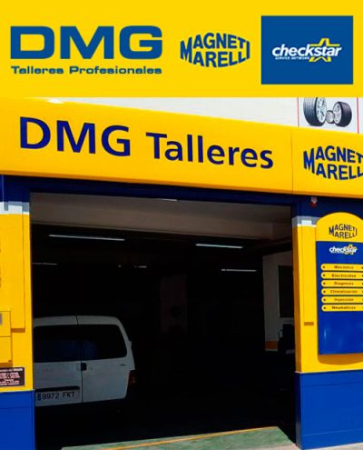DMG Talleres