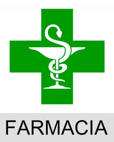 Farmacia D. Gonzalo Sánchez Luque