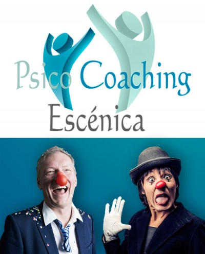 Psico Coaching Escénica