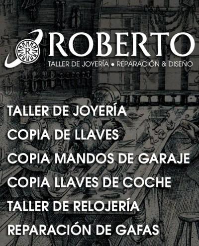 Taller de Joyería Roberto