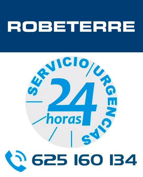 ROBETERRE - Fontanería y Desatascos